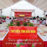 Hội Sách Việt Nam Tỉnh Bắc Ninh 2021