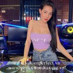 Ngân 98 Nữ DJ Không Ngại Cởi